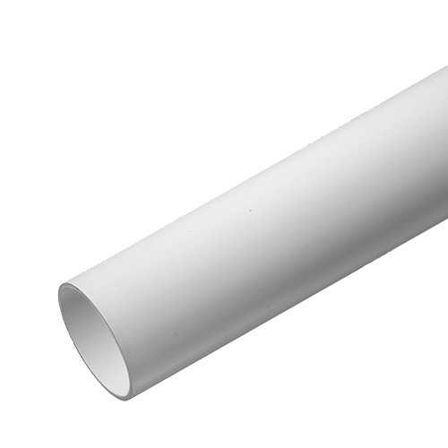 Труба вентиляционная РР-Н 200 х 3,0 мм, L=5m
