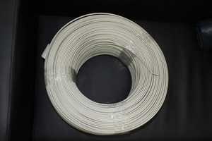 Пруток/проволока для сварки PE-100 (PE-HD) натуральный/белый 4мм