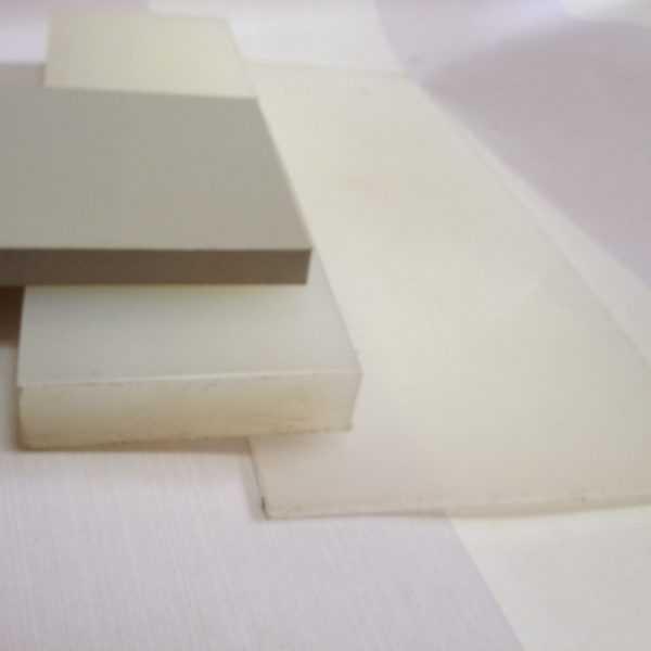 Листовой ПВХ поливинилхлорид жёсткий PVC-CAW SIMONA Германия